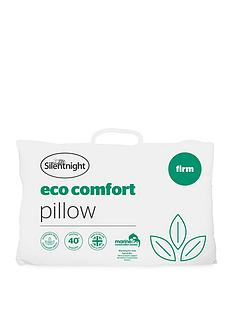 silentnight-eco-comfort-pillow-firm
