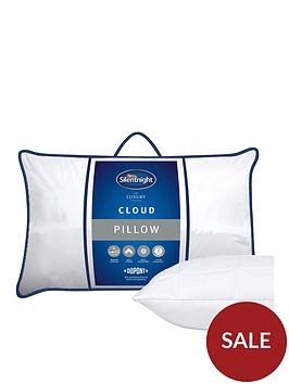 silentnight-luxury-cloud-pillow-ndash-medium-support