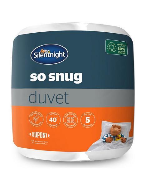 silentnight-so-snug-135-tog-duvet