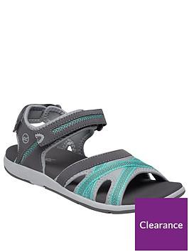 regatta-santa-clara-sandal-dark-greynbsp