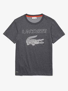 lacoste-oversized-croc-logo-t-shirt-grey