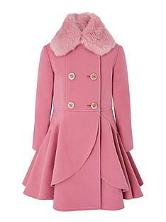 monsoon-girls-twirl-ruffle-coat-pink