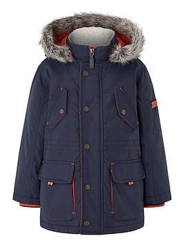monsoon-boys-parka-coat-with-hood-navy