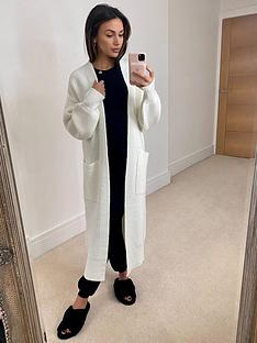 michelle-keegan-chunky-longline-knitted-cardigan-cream