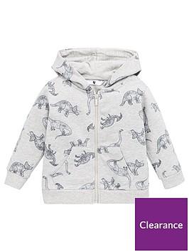 mini-v-by-very-boys-dino-print-hoodie-grey