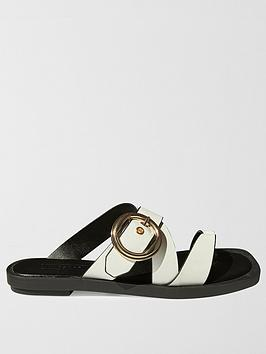 topshop-pine-cross-strap-buckle-sandals-white