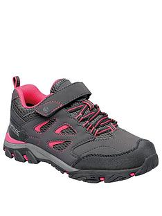 regatta-holcombe-iep-low-v-junior-waking-shoe-grey-pink