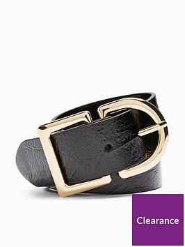 topshop-belt-with-gold-buckle-black
