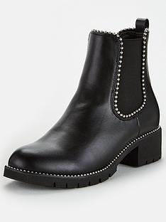 v-by-very-pippa-stud-trim-chunky-chelsea-boot-black