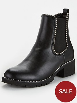 v-by-very-pippa-stud-trim-chunky-chelsea-boot-black