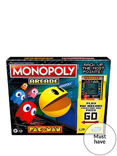 monopoly-arcade-pac-man-game