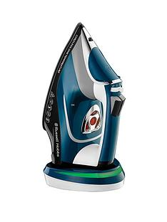 russell-hobbs-cordless-one-temperature-iron-26020