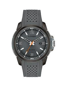 citizen-eco-drive-grey-date-dial-grey-silicone-strap-mens-watch