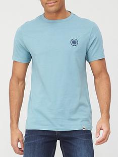pretty-green-joey-mitchell-t-shirt-blue
