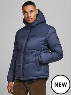 jack-jones-hooded-paddednbspjacket-navy