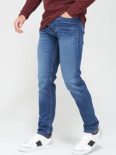 jack-jones-mike-slim-fit-washed-jeans-mid-blue