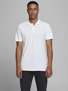 jack-jones-basic-polo-shirt-navy