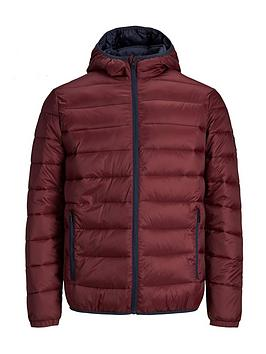 jack-jones-padded-jacket-burgundy