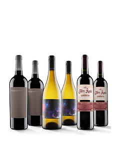 virgin-wines-6-bottle-spanish-wine-selection