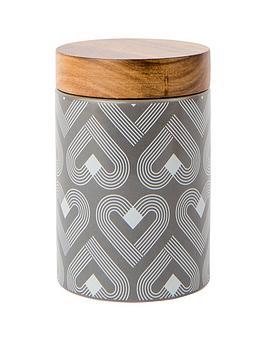 beau-elliot-medium-canister-with-acacia-wood-lid