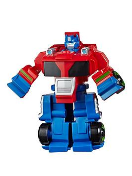 transformers-rescue-bots-academy-optimus-prime