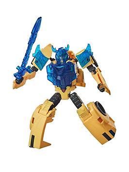 transformers-bumblebee-cyberverse-adventures-trooper-class-bumblebee