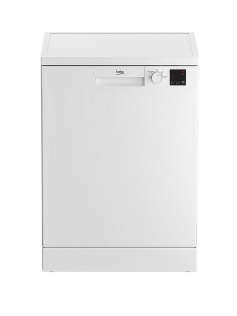beko-dvn04320w-13-place-freestanding-fullsize-dishwasher-white