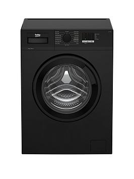 beko-wtl74051b-7kgnbspload-1400-spinnbspwashing-machine-black