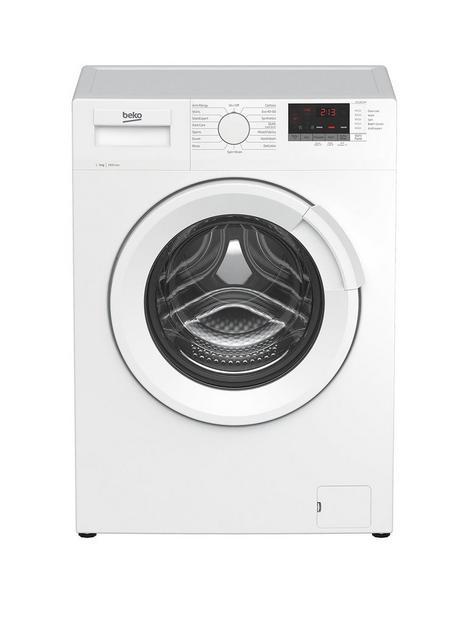 beko-wtl94151w-9kg-load-1400rpm-spin-washing-machine-white