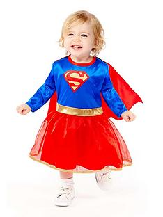 superman-supergirl-toddler-costume