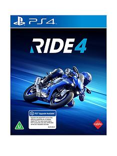 playstation-4-ride-4