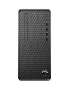 hp-desktop--nbspintel-i3-10th-gen-8gb-ram-1tb-hdd-optional-microsoft-365nbspfamily-1-yearnbsp--black