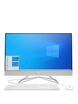 hp-27-aionbspall-in-one-desktop-pc--nbspamd-ryzen-5-128gb-ssd-2tb-hard-drive-8gb-ram-27-inch-fhd-displaynbspkeyboardnbspamp-mouse-with-optional-microsoft-365-familynbsp1-year
