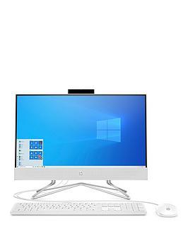 hp-22-aionbspall-in-one-desktop-pc-22-inchnbspfhd-display-amd-athlonnbsp128gb-ssd-4gb-ramnbspprivacy-cam-keyboard-amp-mousenbspwith-optional-microsoft-365nbspfamilynbsp1-year