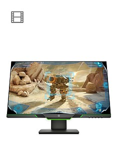 hp-25x-display-monitor-full-hd-144hz-rr-hdmi-g-syncfree-sync-compatible-1ms-response-black