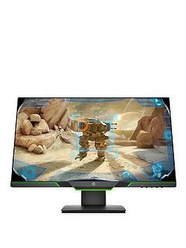 hp-25x-display-monitor-full-hd-144hz-rr-hdmi-g-syncfree-sync-compatible-1ms-response-black