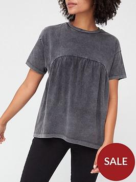 v-by-very-peplum-t-shirt-acid-wash