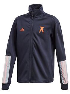 adidas-youth-x-tracksuit-top