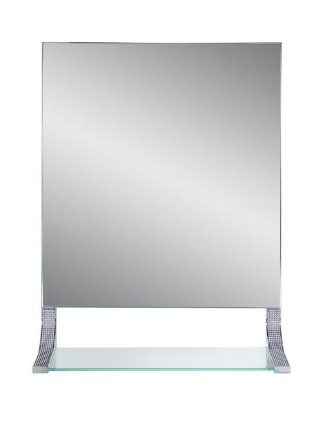 lloyd-pascal-sparkle-square-mirror-with-shelf