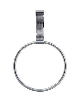 lloyd-pascal-sparkle-towel-ring