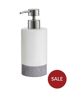 lloyd-pascal-sparkle-soap-dispenser