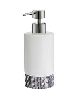 lloyd-pascal-sparkle-soap-dispenser