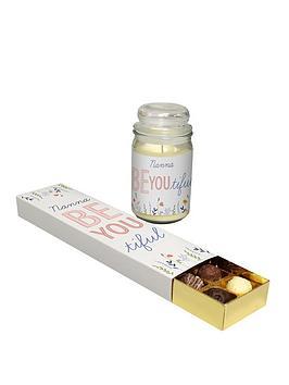 personalised-candle-amp-truffle-set