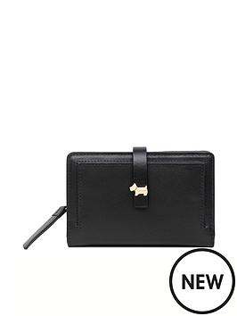 radley-newick-road-medium-bifold-purse-black