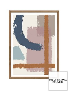 east-end-prints-abstract-simple-living-a3-wall-artnbsp