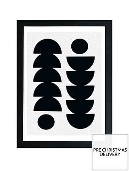 east-end-prints-tropical-by-seventy-tree-a3-framed-print
