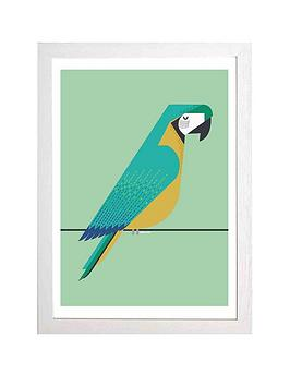 east-end-prints-nbspparrot-by-i-ended-up-here-a3-wall-art