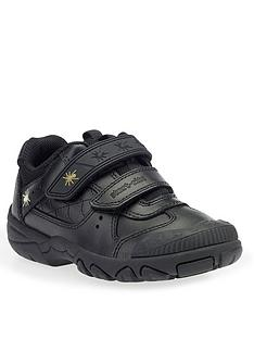 start-rite-boys-leather-tarantula-shoes-black