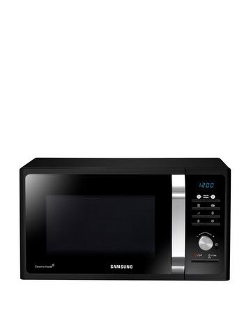 Microwaves Black Www Littlewoods