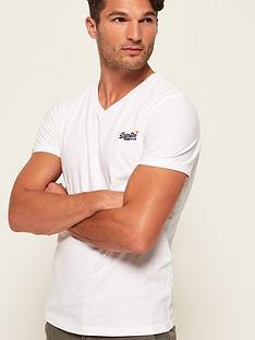 superdry-orange-label-v-neck-t-shirt-white